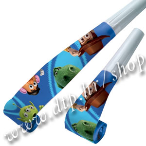 43200 TOY STORY 3 PUHALICE 6/1