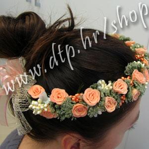 Vjenčić za kosu vj0712 NOVO