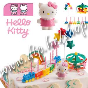 Set Hello Kitty DK350226