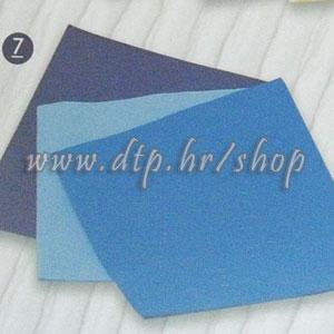 Salvete tamno plave 38x38 soft (40 kom)