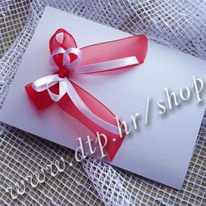 000pz08313 Pozivnica ili zahvalnica s tiskom