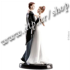 DK305006 Ukras za vjenčanu tortu