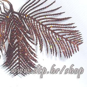 20837401 palmica smeđa 1 kom