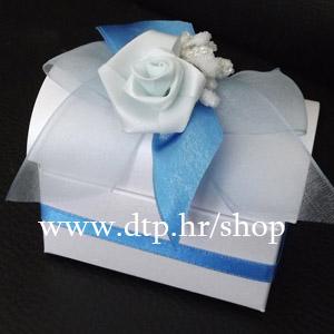 000 pz09813 Škrinjica s tiskom (pozivnica ili poklon)