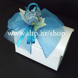 000 pz10113 Škrinjica s tiskom (pozivnica ili poklon)
