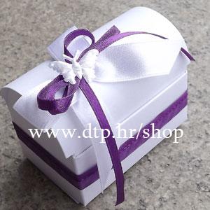 000pz02013 Škrinjica s tiskom (pozivnica ili poklon)