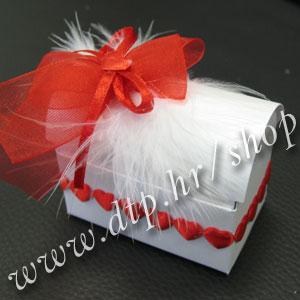 000pz10312 Pozivnica za vjenčanje (pozivnica ili poklon)