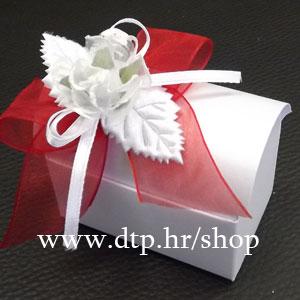 00 pz10613 Škrinjica s tiskom (pozivnica ili poklon)