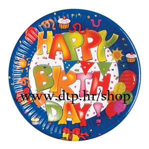 HAPPY BIRTHDAY (PARTY)