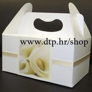 00-39-1 Kutija za kolače