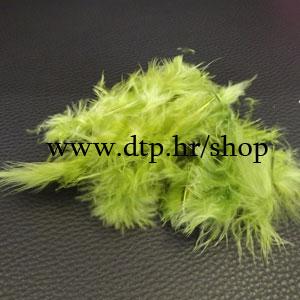 920001-2 Perje t zeleno
