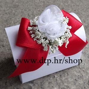 000pz00114 Škrinjica s tiskom (pozivnica ili poklon)