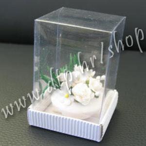 000-02 Poklon vazica bijela
