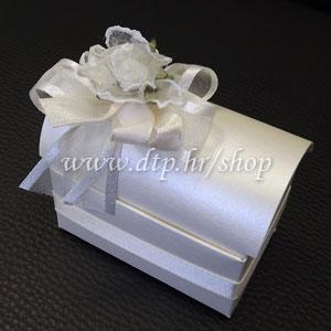 0-0pz04114 Škrinjica s tiskom (pozivnica ili poklon)