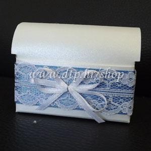 000pz02514 Škrinjica s tiskom (pozivnica ili poklon)