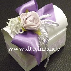 000pz01313 Škrinjica s tiskom (pozivnica ili poklon)