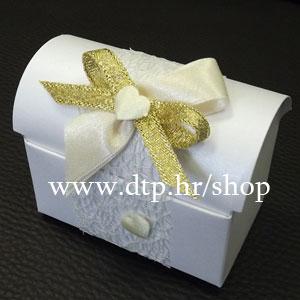 0-0pz11013 Škrinjica s tiskom (pozivnica ili poklon)