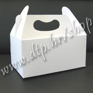 00 Kutija za kolače BELPAK 200 komada