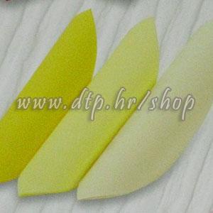 Salvete svj. žuta 38x38 soft (40 kom)