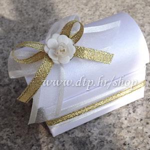 0-0pz06014 Škrinjica s tiskom (pozivnica ili poklon)
