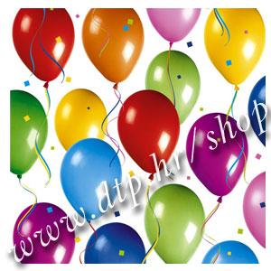 99490 balloons salvete 20 1 33x33cm dtp studio for 99490
