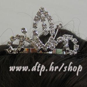 Tijara - ukras za kosu a16