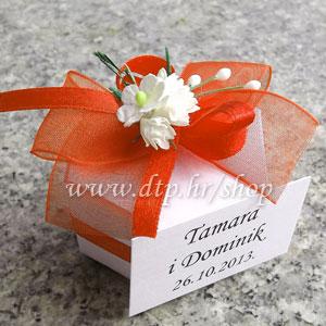 00 pg00914 Pokloni (konfete) za goste s tiskom