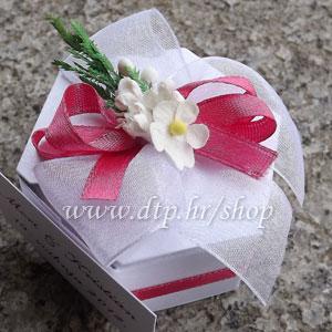 00 pg01314 Pokloni (konfete) za goste s tiskom