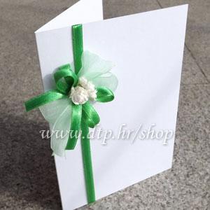 0000pz05914 Pozivnica ili zahvalnica s tiskom