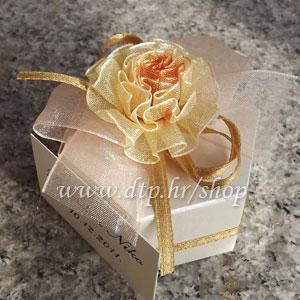 00 pg01614 Pokloni (konfete) za goste s tiskom