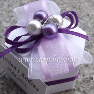 00 pg01814 Pokloni (konfete) za goste s tiskom