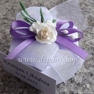 00 pg01914 Pokloni (konfete) za goste s tiskom