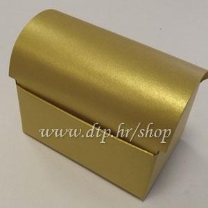 Papirnata konfet škrinjica pš-2-14
