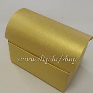 Papirnata konfet škrinjica pš-3-14