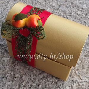 000pg02014 Poklon za goste s tiskom