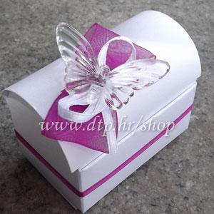 0-0pz00415 Škrinjica s tiskom (pozivnica ili poklon)
