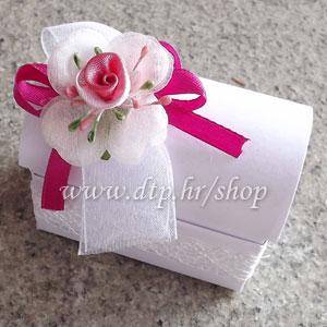 000pz00515 Škrinjica s tiskom (pozivnica ili poklon)