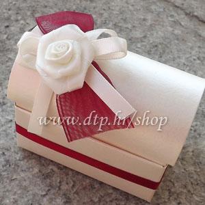 000pz00715 Škrinjica s tiskom (pozivnica ili poklon)