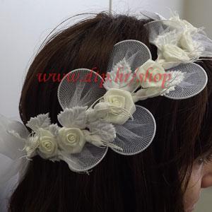 Vjenčić za kosu vj0115 NOVO