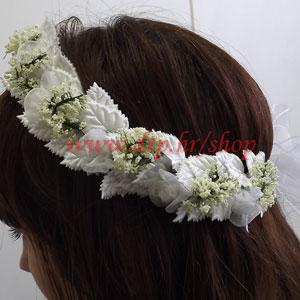 Vjenčić za kosu vj0215 NOVO