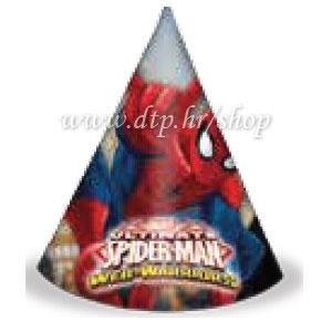 85166 SPIDERMAN ULTIMATE KAPE 6/1
