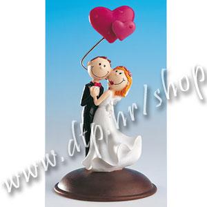 Ukras za vjenčanu tortu DK305188